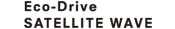 Eco-Drive Satellite Wave-GPS